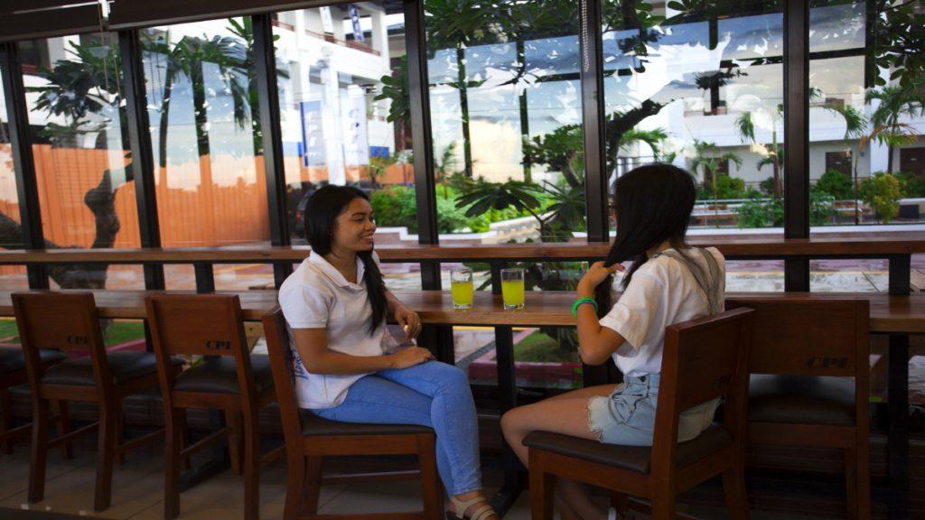 หลักสูตร RAPID PROGRESS 30/60 @ สถาบัน Cebu Pelis Institute (CPI), Cebu