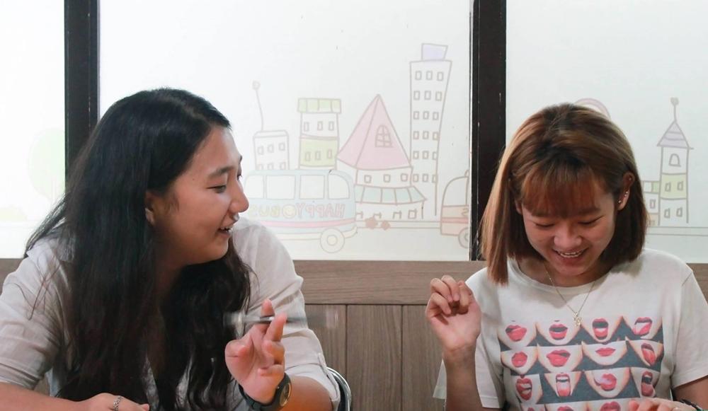 [Student Experiences] Review / รีวิว ประสบการณ์เรียนภาษาอังกฤษที่ฟิลิปปินส์ : คุณเฟิร์น @ สถาบัน CIP เมืองคล้าก