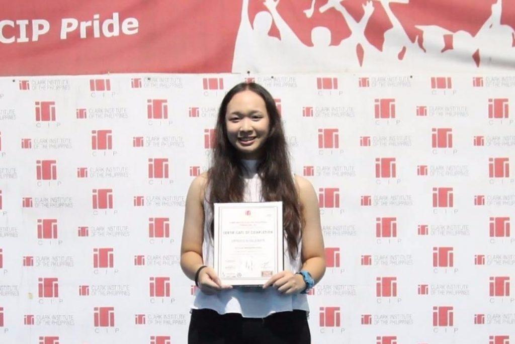 [Student Experiences] Review / รีวิว ประสบการณ์เรียนภาษาอังกฤษที่ฟิลิปปินส์ : คุณใบเตย @ สถาบัน CIP เมืองคล้าก
