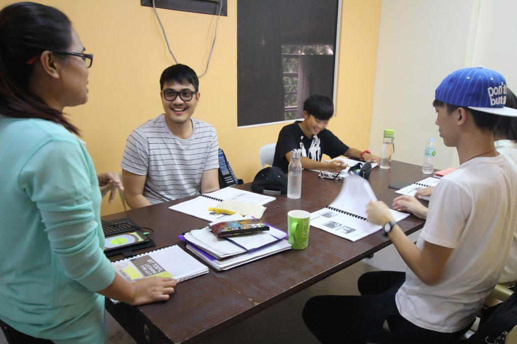 [Student Experiences] Review / รีวิว ประสบการณ์เรียนภาษาอังกฤษที่ฟิลิปปินส์ : คุณเข่ง @ สถาบัน SMEAG เมืองเซบู