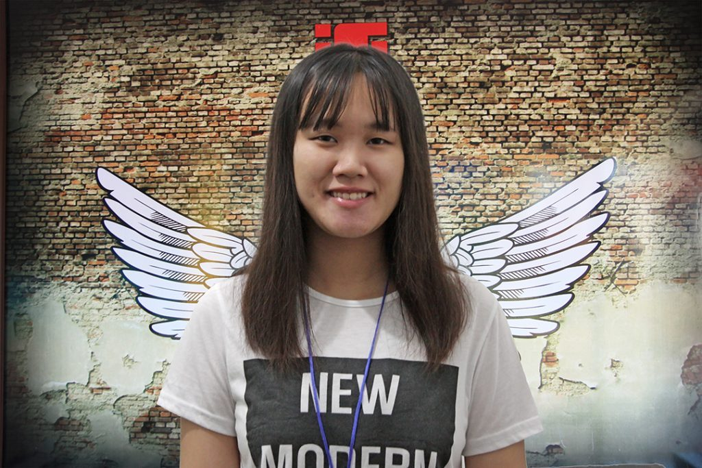 [Student Experiences] Review / รีวิว ประสบการณ์เรียนภาษาอังกฤษที่ฟิลิปปินส์ : น้องกระต่าย @ สถาบัน CIP เมืองคล้าก