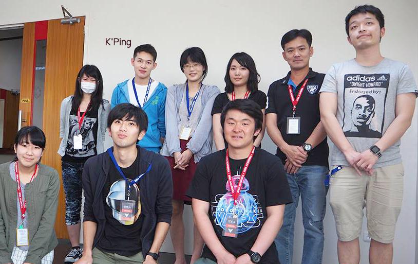 [Student Experiences] Review / รีวิว ประสบการณ์เรียนภาษาอังกฤษที่ฟิลิปปินส์ : คุณปิง @ สถาบัน Idea Academia เมืองเซบู