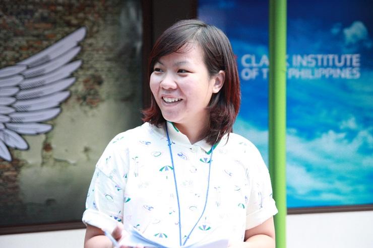 [Student Experiences] Review / รีวิว ประสบการณ์เรียนภาษาอังกฤษที่ฟิลิปปินส์ : คุณเดียว @ สถาบัน CIP เมืองคล้าก