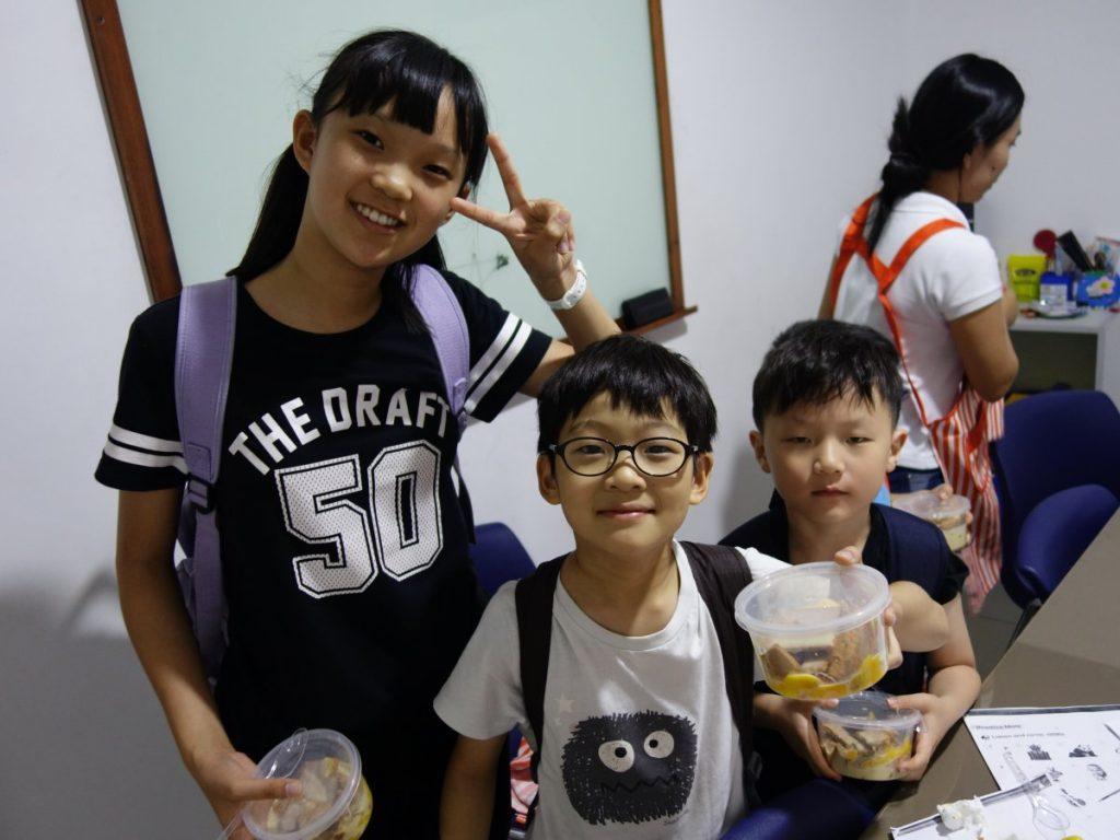 หลักสูตร Family Camp @ สถาบัน Cebu Pelis Institute (CPI), Cebu