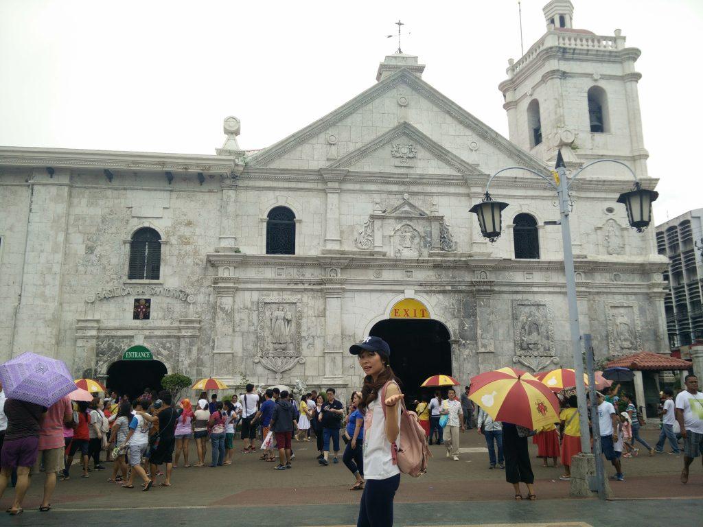 [Student Experiences] Review / รีวิว ประสบการณ์เรียนภาษาอังกฤษที่ฟิลิปปินส์ : คุณแอน @ สถาบัน Idea Cebu เมืองเซบู