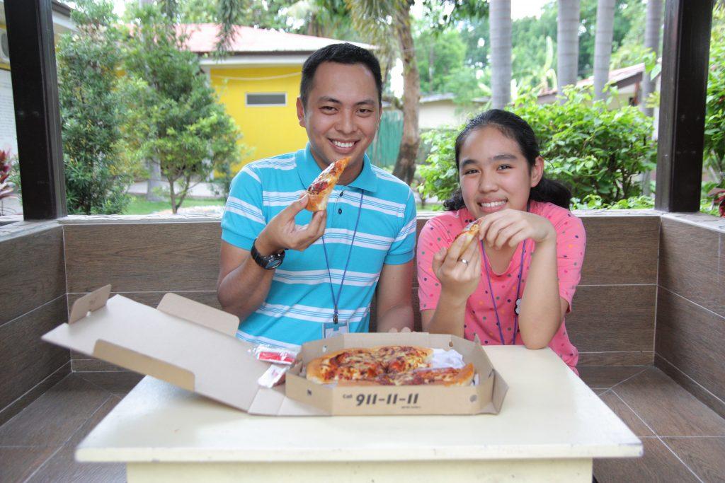 [Student Experiences] Review / รีวิว ประสบการณ์เรียนภาษาอังกฤษที่ฟิลิปปินส์ : น้องเจสซี่ @ สถาบัน CIP เมืองคล้าก
