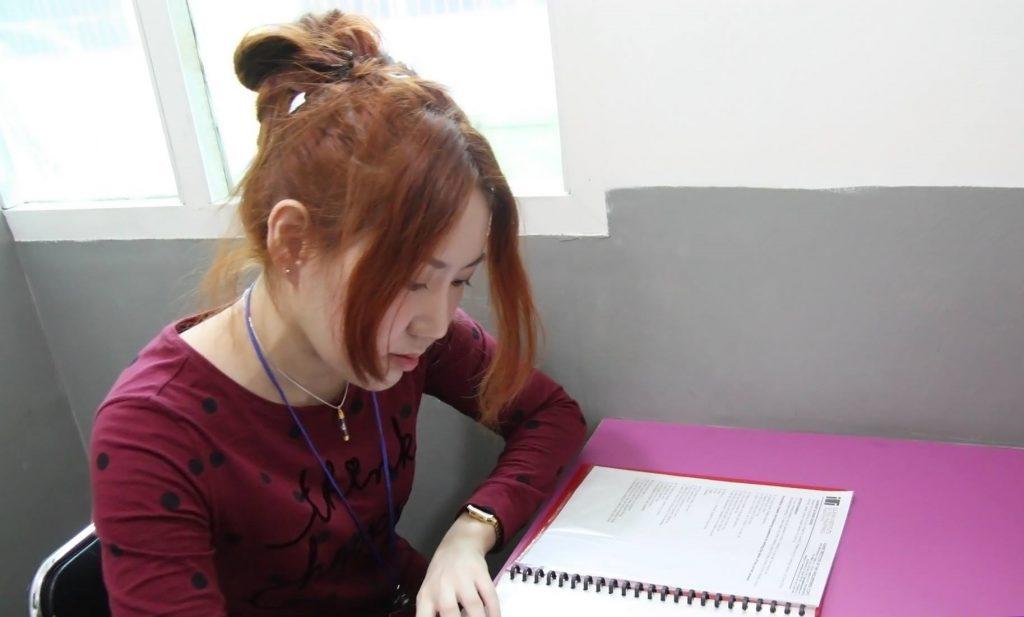 [Student Experiences] Review / รีวิว ประสบการณ์เรียนภาษาอังกฤษที่ฟิลิปปินส์ : คุณธันย่าร์ @ สถาบัน CIP เมืองคล้าก
