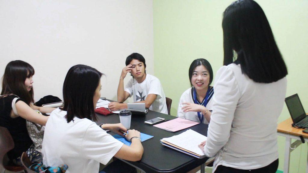 หลักสูตร ESL Courses @ สถาบัน Cebu Blue Ocean Academy (CBOA), Cebu
