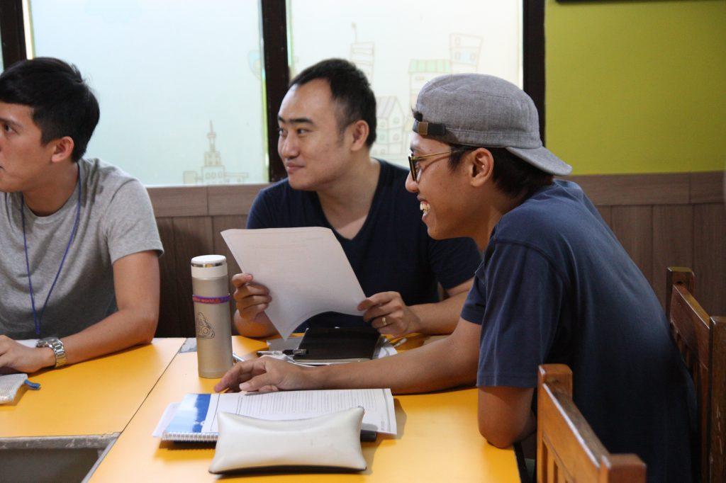 [Student Experiences] Review / รีวิว ประสบการณ์เรียนภาษาอังกฤษที่ฟิลิปปินส์ : คุณวู้ดดี้ @ สถาบัน CIP เมืองคล้าก