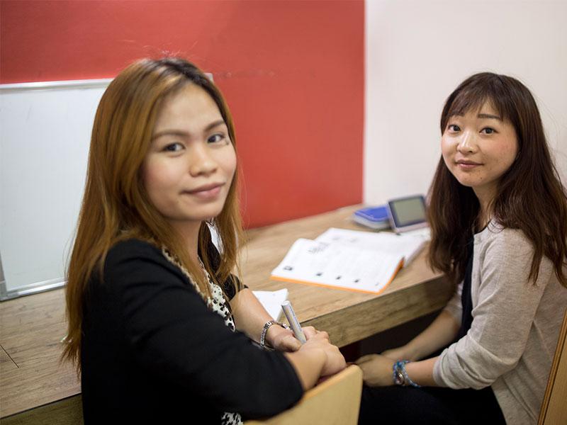 หลักสูตร ESL Courses @ สถาบัน Idea Academia, Cebu