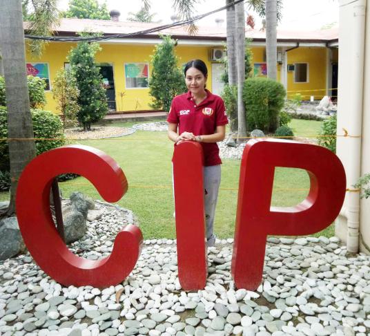 [Student Experiences] Review / รีวิว ประสบการณ์เรียนภาษาอังกฤษที่ฟิลิปปินส์ : คุณแก้ม โครงการ Work&Study @ สถาบัน CIP เมืองคล้าก