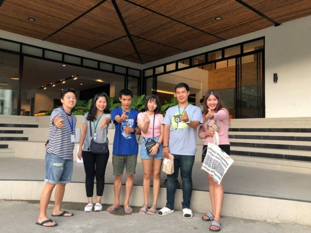 [Student Experiences] Review / รีวิว ประสบการณ์เรียนภาษาอังกฤษที่ฟิลิปปินส์ : คุณเบฟ @ สถาบัน EV Academy เมืองเซบู