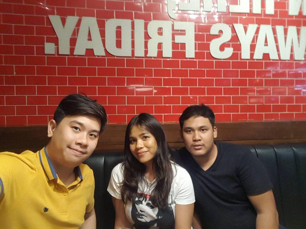 [Student Experiences] Review / รีวิว ประสบการณ์เรียนภาษาอังกฤษที่ฟิลิปปินส์ : คุณต้า @ สถาบัน SMEAG เมืองเซบู