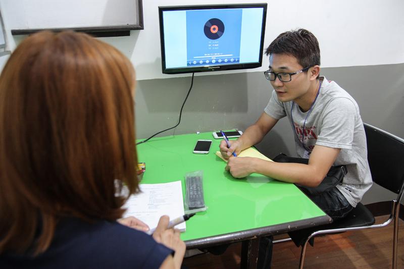หลักสูตร TOEFL Courses @ สถาบัน Clark Institute of the Philippines (CIP), Clark