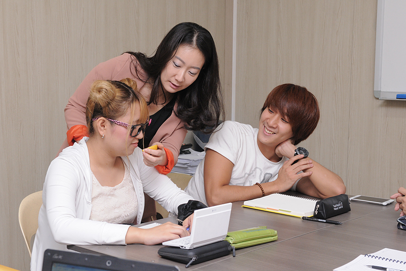 หลักสูตร ESL Courses @ สถาบัน Cebu International Academy (CIA), Cebu
