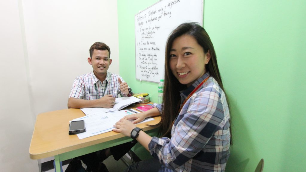 หลักสูตร ESL Courses @ สถาบัน Pines International Academy (PIA), Baguio