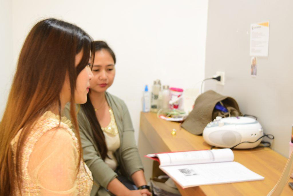 หลักสูตร IELTS Courses @ สถาบัน EV Academy, Cebu