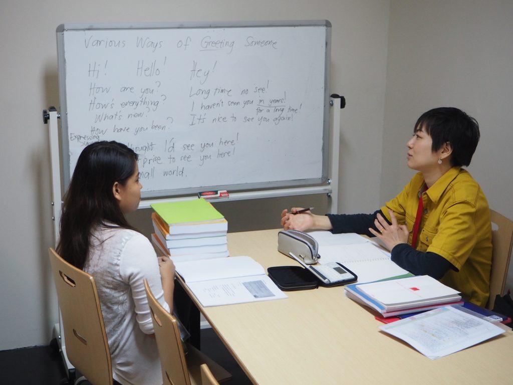 หลักสูตร TOEFL Courses @ สถาบัน Idea Academia, Cebu