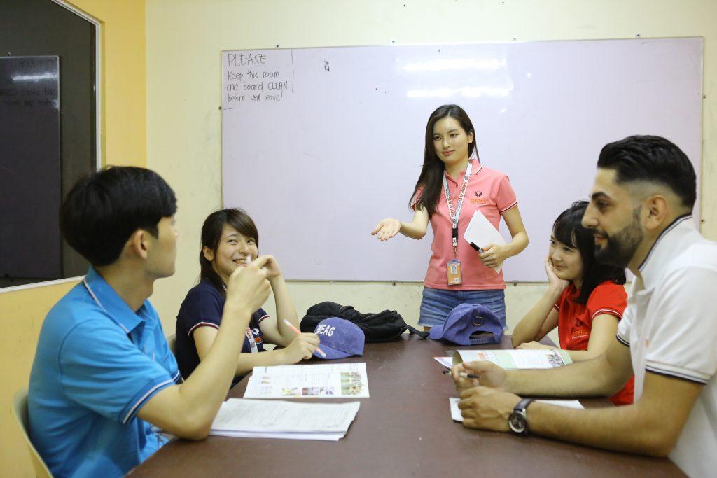 หลักสูตร TOEFL Courses @ สถาบัน SMEAG, Cebu