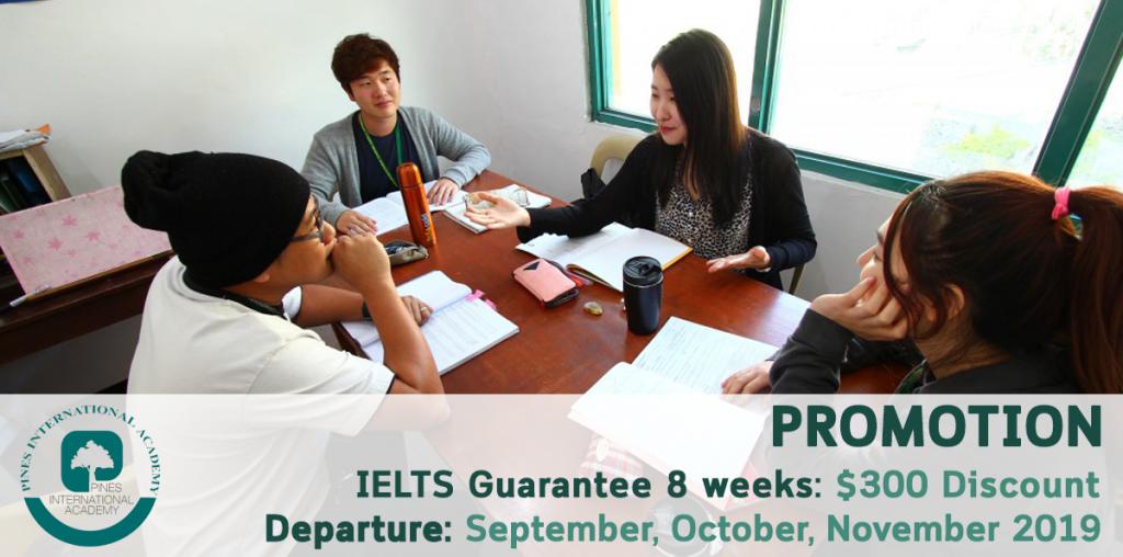 [Promotion] สถาบันภาษา Pines International Academy (PIA)