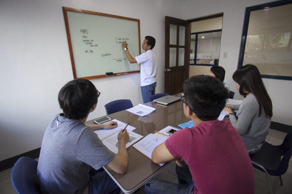 หลักสูตร TOEIC Courses @ สถาบัน Cebu Pelis Institute (CPI), Cebu