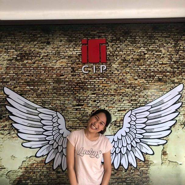 [Student Experiences] Review / รีวิว ประสบการณ์เรียนภาษาอังกฤษที่ฟิลิปปินส์ : คุณนิ้ง @ สถาบัน CIP เมืองคล้าก