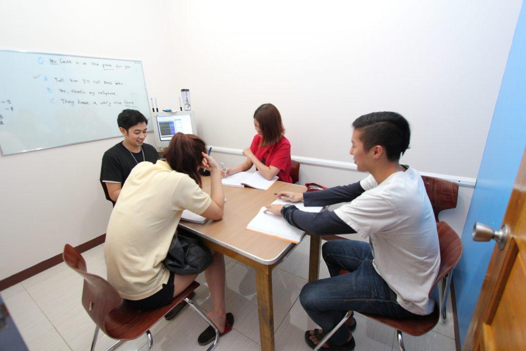 หลักสูตร IELTS Courses @ สถาบัน Pines International Academy (PIA), Baguio