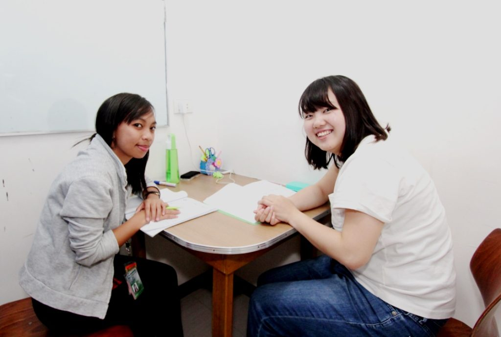 หลักสูตร TOEFL Courses @ สถาบัน Pines International Academy (PIA), Baguio