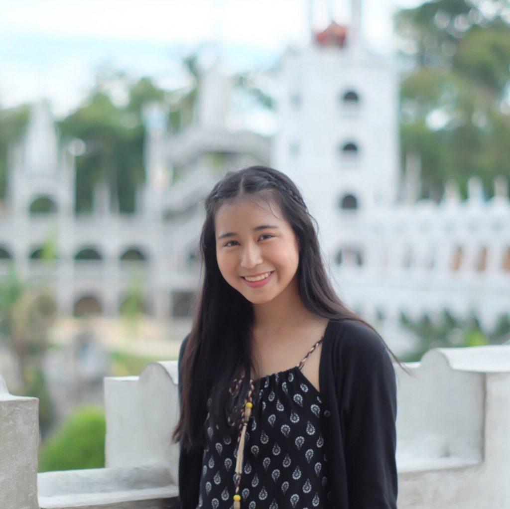 [Student Experiences] Review / รีวิว ประสบการณ์เรียนภาษาอังกฤษที่ฟิลิปปินส์ : คุณซันย่า @ สถาบัน SMEAG เมืองเซบู