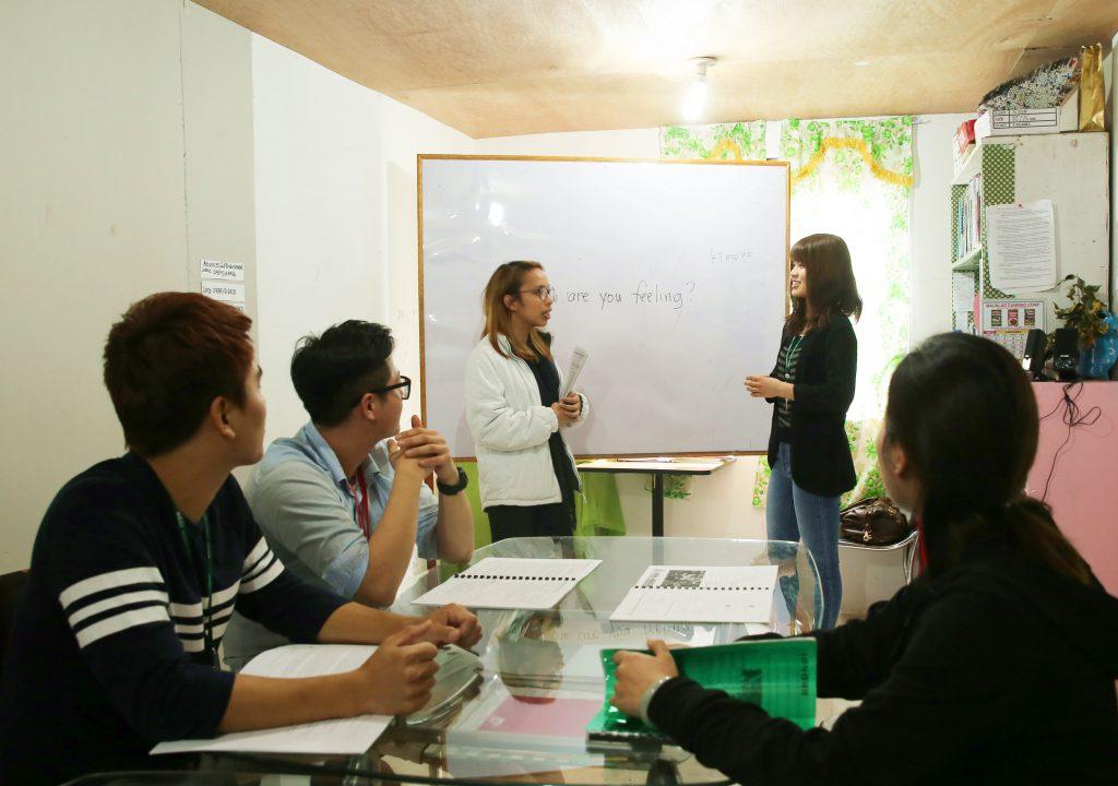 หลักสูตร Business Course @ สถาบัน API BECI International Academy, Baguio