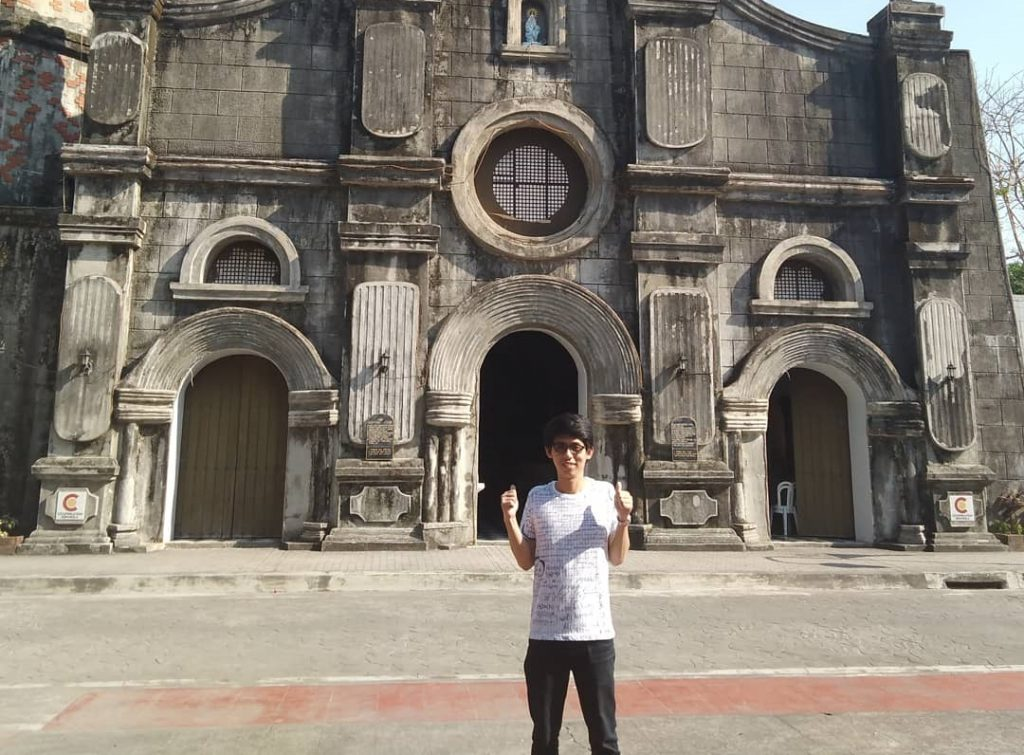 [Student Experiences] Review / รีวิว ประสบการณ์เรียนภาษาอังกฤษที่ฟิลิปปินส์ : คุณกิตติ @ สถาบัน CIP เมืองคล้าก