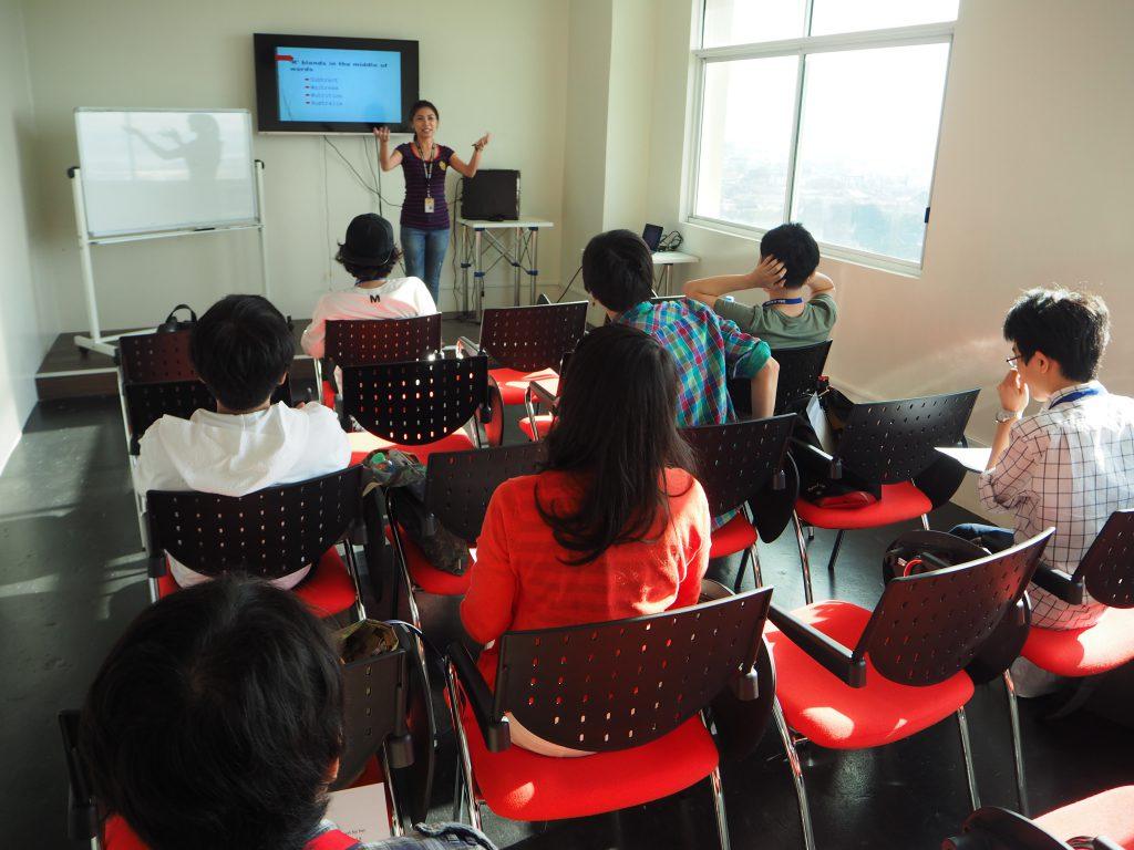 หลักสูตร Business Courses @ สถาบัน Idea Academia, Cebu