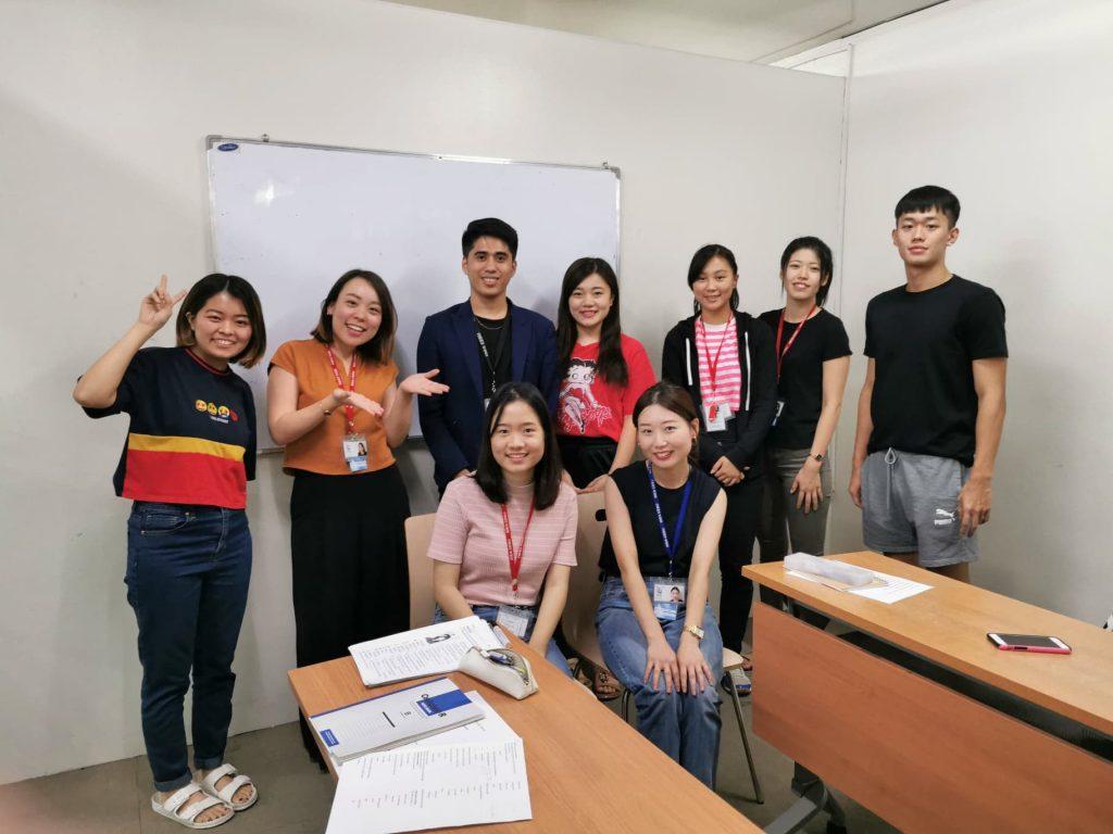 [Student Experiences] Review / รีวิว ประสบการณ์เรียนภาษาอังกฤษที่ฟิลิปปินส์ : คุณแบม @ สถาบัน Idea Cebu เมืองเซบู