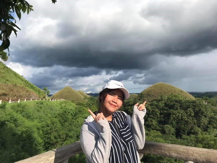 [Student Experiences] Review / รีวิว ประสบการณ์เรียนภาษาอังกฤษที่ฟิลิปปินส์ : คุณไนท์ @ สถาบัน E&G International Language Center เมืองดาเบา
