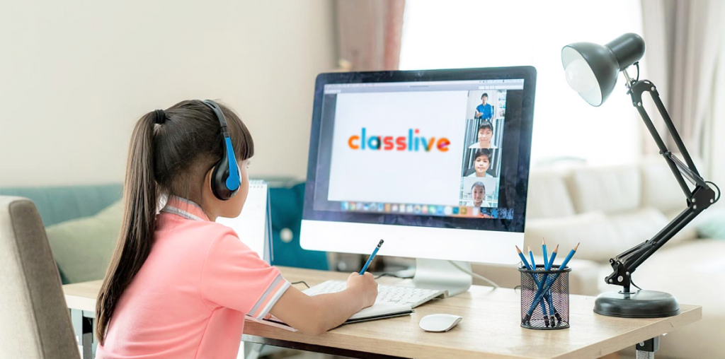 ClassLive Online Junior Camp (By IDEA Education)